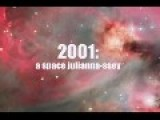 2001 Space Julianna-ssey