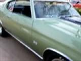 My 1970 SS Clone........Abilene, Tx