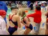 Dancing @ A Swim Meet