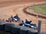 Coweta Raceway 9-1-07