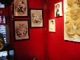 EROTIKA.erotic Art Exhibition At The