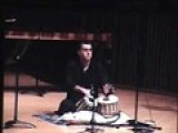 Tabla, Timba, Congas, Steel Drum
