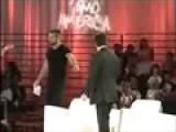 Ricky Martin. Yo Amo America 04-04