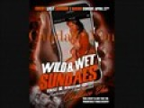 Wet & Wild Female Oil Wrestling Contest