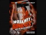 Wet & Wild Female Oil Wrestling Contest