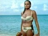 Ursula Andress Dubbed : Underneath