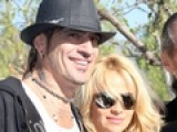 Pamela Anderson And Tommy Lee Back