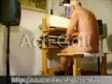 Naturist Organ Player