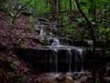 Oak Mountain State Park - Blue Trail