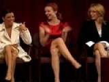 Marcia Cross, Eva Longoria, And
