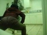 TWERKiNG HARD LOL