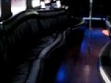 Dallas Limo Bus For Weddings And
