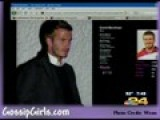 Gossip Girls TV: David Beckham