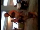 Mi Tia Bailando Bombon Asesino Haha