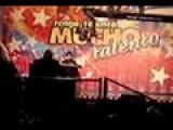 Alejandro En El Show De Talentos