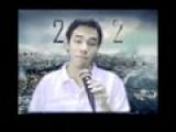 Time For Miracles Adam Lambert Cover