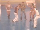 Swing Brasil Em Con Buena Onda Capoeira