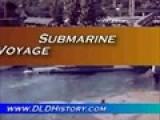 Submarine Voyage--Disneyland History