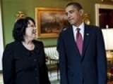 Honoring Justice Sonia Sotomayor