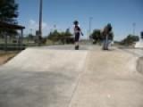 Play Amarillo Skatepark Video