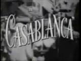 Casablanca Trailer