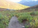 Hiking Rendezous Peak 1