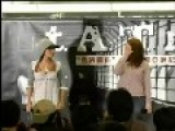 T.A.T.u. Press Conference In Taiwan