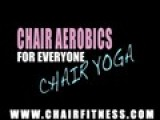 Chair Aerobics For Everyone - Chair