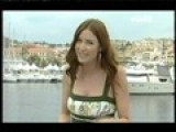 Lisa Snowdon Interview