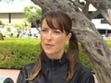 Chantal Sutherland Interview Part 1