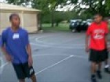 CHILLN AT INDIAN TRAIL WIT THE BOYS