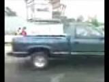 Porno&#39 S Truck