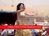 Sexy Arab Woman Dancing