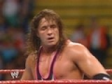 SummerSlam 1992: Bret Hart Vs