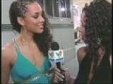NAACP Image Awards: Alicia Keys