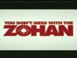 Adam Sandler Sued Over Zohan Movie
