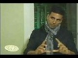 Akshay Kumar Interview