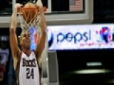 Bucks Trample Thunder