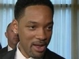 Will Smith Honored