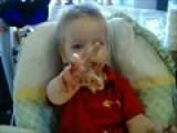 My Nephew!