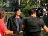 Behind The Scenes: Adam Lambert&#39 S
