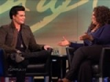 Adam Lambert Talks Simon