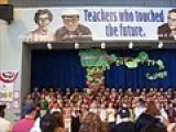Esmas Kinder Graduation Song