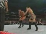 Goldberg & R.V.D & HBK Vs Batista