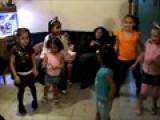 Baile Cumpleaños De Laly