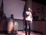 Veronica Singing Alicia Keys