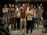 Ong-Bak Chase Scene