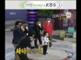 HERO Baby Beatles -MVP On KBS-TV