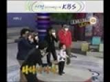 HERO Baby Beatles -MVP On KBS-TV