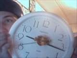 Clock Stopper